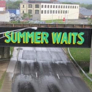 Summer Waits