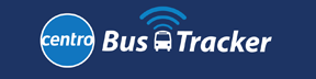 bus tracker logo